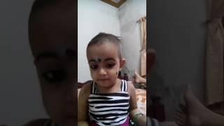 Manjal Prasadavum Nettiyil charathi......