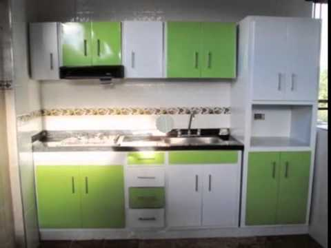 closet y cocinas metalicas Pitalito - YouTube
