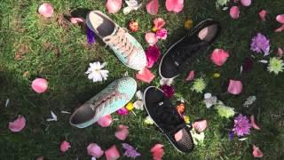 Teaser: Delman Launching Luxe Sneakers for Resort '15!