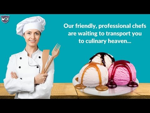 Video Marketing for Chefs & Caterers - New York - (917) 426-8079
