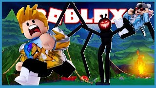 Video I Went Camping With My Little Nephew And This Happened!! - Roblox Camping 2 Secret Ending download MP3, 3GP, MP4, WEBM, AVI, FLV Agustus 2019