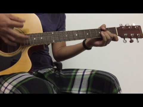 Dewa 19 Kasidah Cinta - Cover (Best Chords)