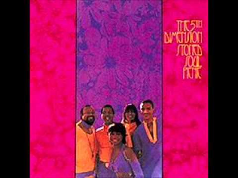 The 5th Dimension - 1968 - Stoned Soul Picnic (full album)