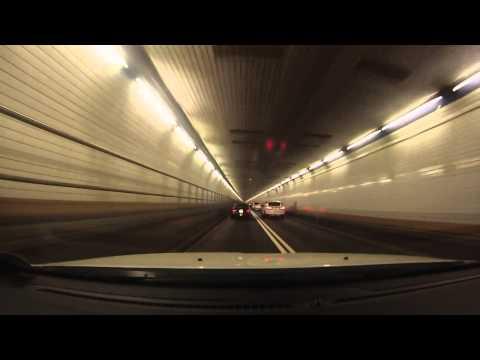 Holland Tunnel - Fausto Papetti.