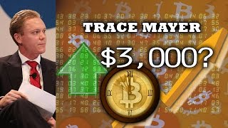 Block Reward Halving to Bring $3,000 Per Bitcoin?! - Trace Mayer Interview