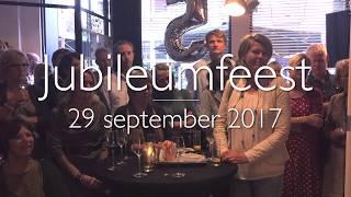 Jubileumfeest 5-jarig bestaan Droom van Zwolle