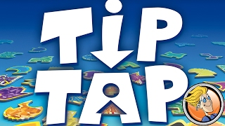 Tip Tap — game overview at Spielwarenmesse 2017