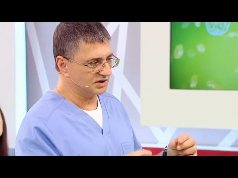Альтернатива колоноскопии | Доктор Мясников