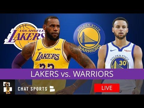 lakers-vs.-warriors-live-streaming-scoreboard-&-live-chat-|-lakers'-2019-preseason-games