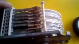 como desarmar  reloj lavadora wirphool 2/2