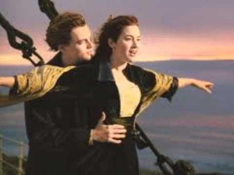 Titanic Musique Celine Dion