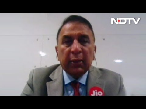 Generate As Expected, India-Pakistan Was One-Sided Contest: Gavaskar to NDTV Images