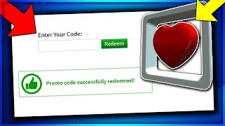 MAY* ALL WORKING PROMO CODES ON ROBLOX 2019| ROBLOX PROMO
