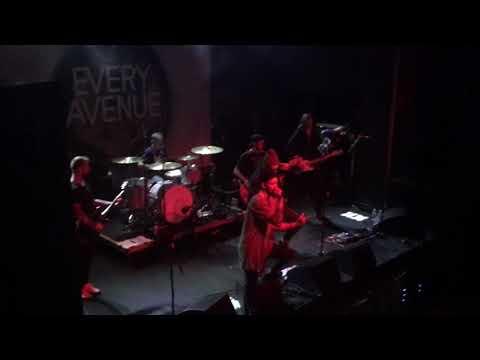 Every Avenue- Where Were You ft. Danny Stevens