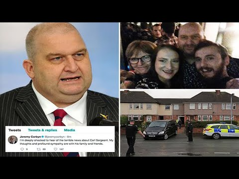 Axed Labour minister Carl Sargeant 'begs party chiefs to tell him claims of sex pest allegations' be