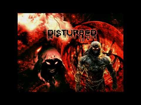 Disturbed - Indestructible (8 bit)