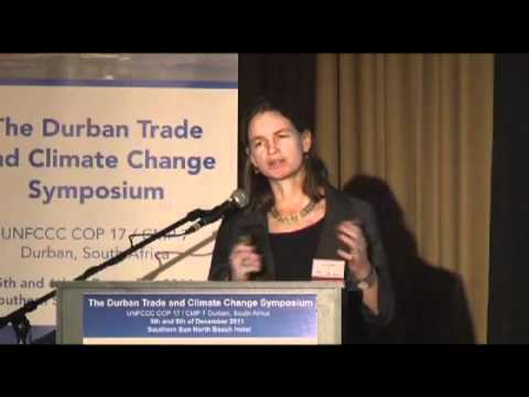 The Durban Trade & Climate Change Symposium 6 Dec 2011 Session 10.mp4