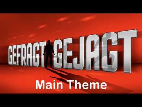Gefragt - Gejagt | Soundtrack | Main Theme