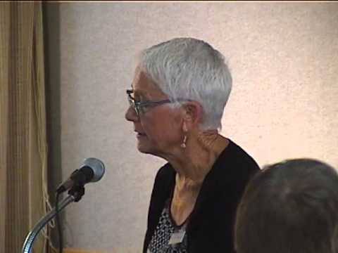Archive: Lois Requist Reading, October, 2012 at the Benicia Public Library[edit].m4v