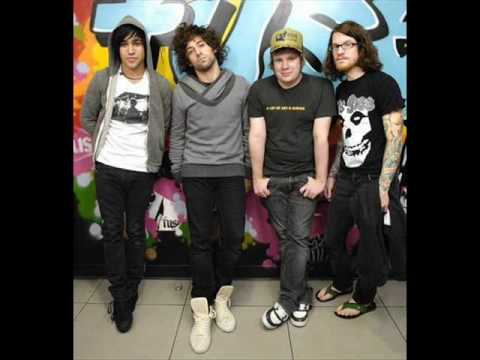 Fall Out Boy  Thanks For The Memories Reversed