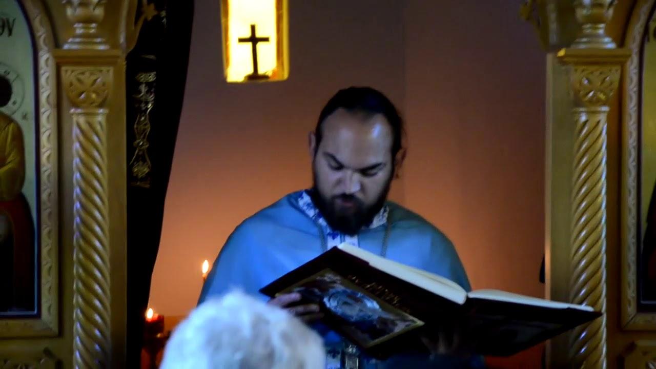 Εορτάστηκε η μνήμη της Αγίας Παρασκευής της Μεγαλομάρτυρος στο Θεόκτιστο Αρκαδίας