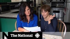 Whistleblowers pay a high price for speaking out | CBC Go Public