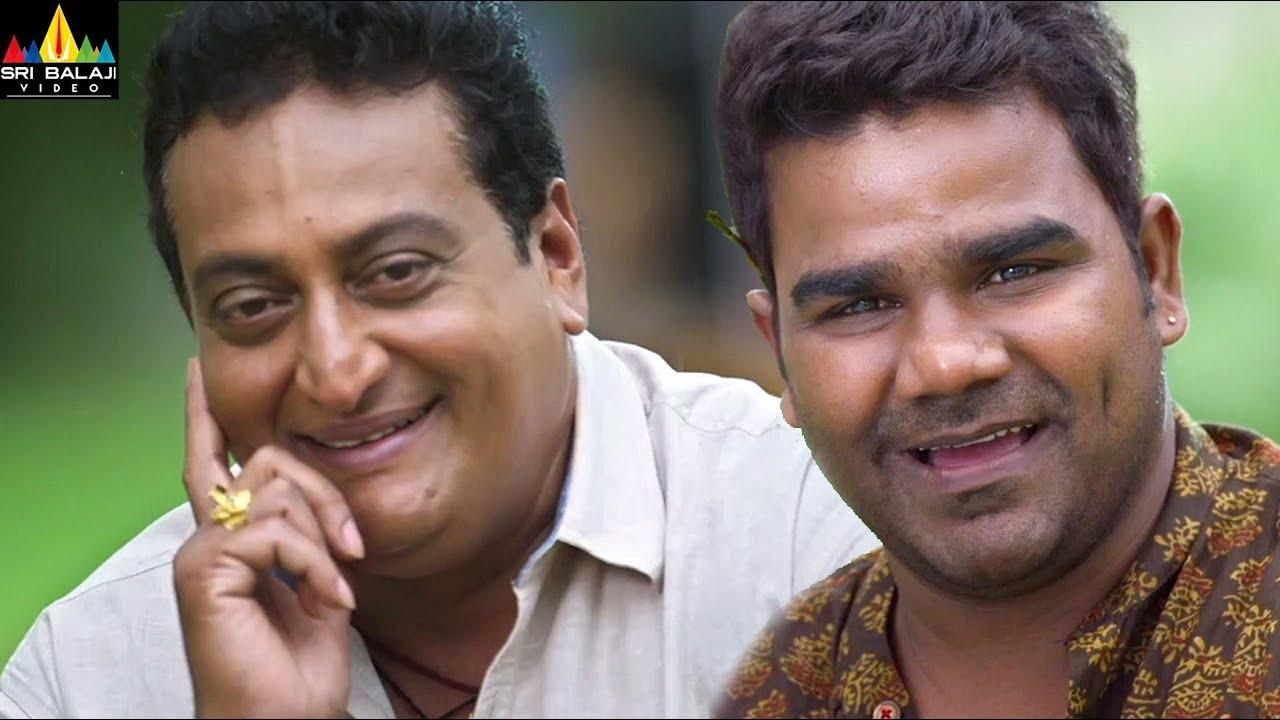 New Movie Comedy Scenes Back to Back Vol 2 | Latest Telugu Comedy | Sri Balaji Video