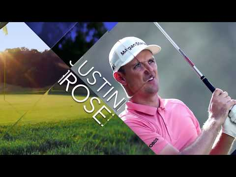 Justin Rose's Round 2 recap at the 2019 PGA Championship