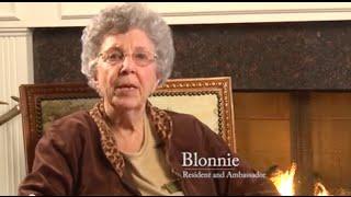Senior Living North Georgia Mountains Retirement Communities- 706-896-4285- Brasstown Manor