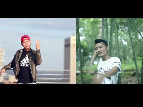 Karen new hip hop song 2017 ( Long Distance Relationship ) Linbus Dan FT. Real Nine & Suzuke