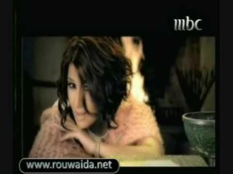 Rouwaida Attieh / رويدا عطية  in Murex dor 10 june on MTV live!