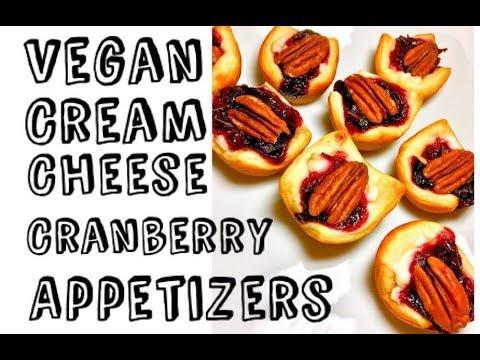 Easy Vegan Appetizers Recipes   Vegan Thanksgiving Recipes   Vegan Holiday Recipes thumbnail
