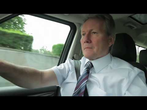 Michael Conways Story - Coutts Commercial Banking