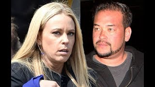 Jon Gosselin vs. Kate Gosselin: Cops Called Over Huge Fight ... in Public, with Daughter Present