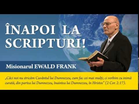 1993 06 12 Interviu cu fratele Ewald Frank la radio Chisinau
