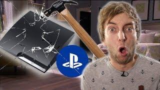 Vater RASTET AUS und zerstört Playstation! Torgshow #102