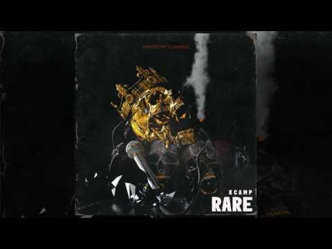 K Camp - RARE (Full Mixtape)
