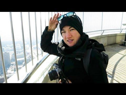 AVAZ TWIST TOWER | SARAJEVO