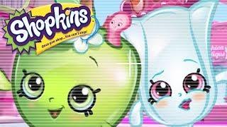 SHOPKINS Cartoon - Home Video Tour | Cartoons For Children