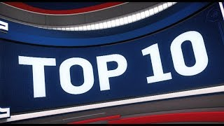Top 10 Plays of the Night: December 22, 2017