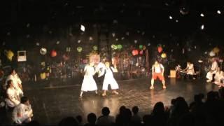 文学座 なつやすみ こどもフェスティバル2015 「さるかに合戦」作 斉藤...