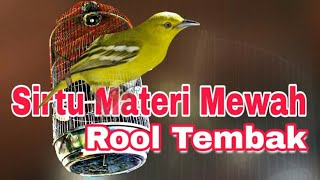 Download Lagu Sirfu Materi Mewah Rool Tembak mp3