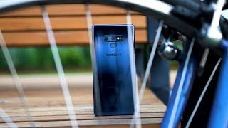 Samsung Galaxy Note9 Complete Walkthrough