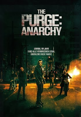 The Purge: Anarchy (OmU)