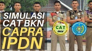 Download Video BERANI Coba SIMULASI CAT BKN GO ID Calon Praja IPDN ? MP3 3GP MP4