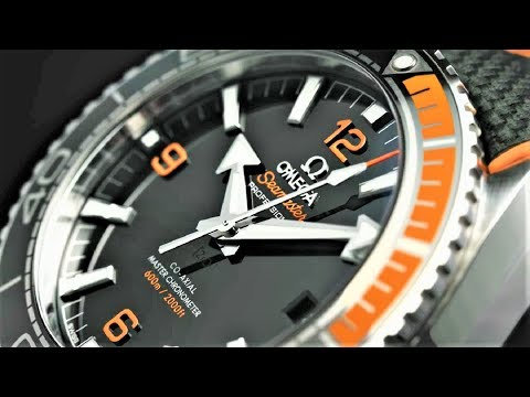 TOP 5: Best Omega Watches To Buy 2020 |Omega Speedmaster Watches