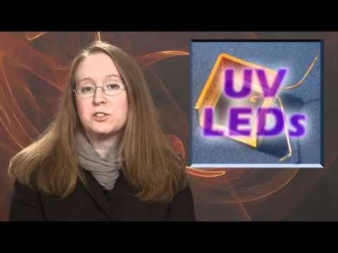 3D Space Lidar & Creating Color - LIGHT MATTERS  02.28.2012