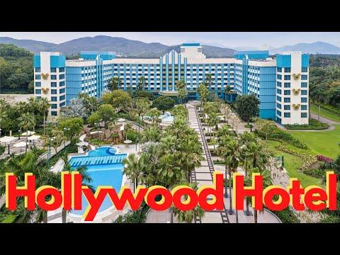 Hollywood Hotel Guide - Hong Kong Disney Resort - 2020