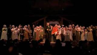 The Christmas Revels - Sussex Mummers Carol 2008