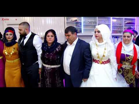 Abdo & Mizgin  / Kurdisch Wedding -Music: Ali Cemil part / 4 / by Evin Video